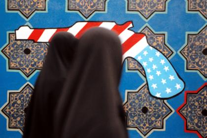 Вытеснить Иран изСирии: США расширили «черный список» иранских компаний