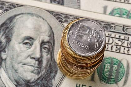 Россия продолжила избавляться от госдолга США