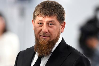 Кадыров пожурил чеченского бойца UFC за оплеуху Макгрегору