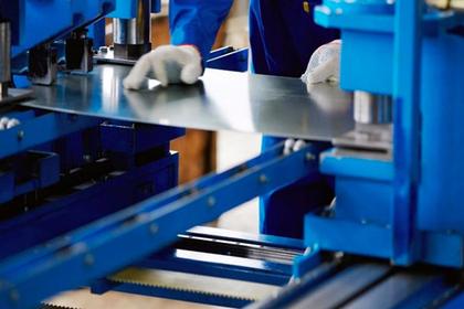 Десять промышленных кластеров создадут в Подмосковье