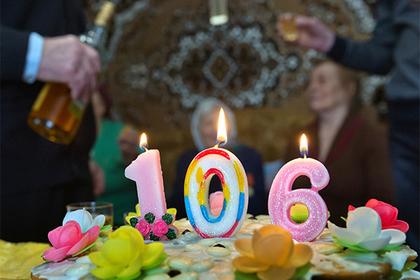 Причины увеличения продолжительности жизни