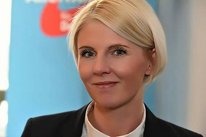 Джессика Бисманн