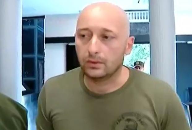 Мирза Субелиани