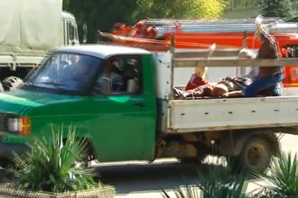 Предполагаемый террорист из Керчи найден мертвым