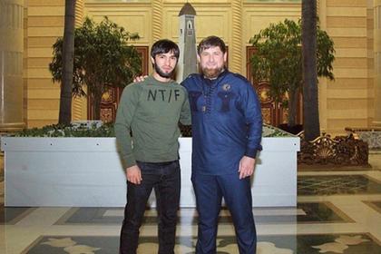 Чеченский боец UFC ответил пожурившему его Кадырову