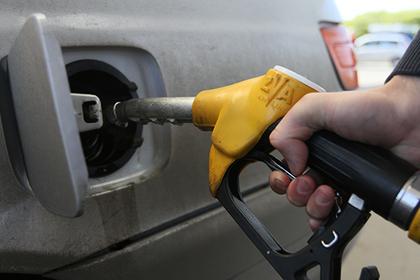Цены набензин в Российской Федерации замесяц увеличились на10%