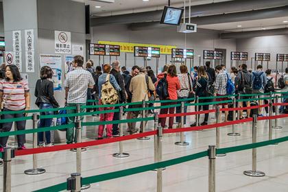 Японцы упростят получение визы