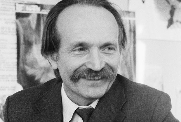 Вячеслав Черновил