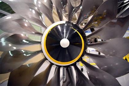Россия впервые создала гражданский турбореактивный двигатель