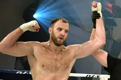 Боец MMA предложил казнить Кокорина и Мамаева
