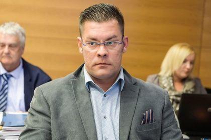 Финн угрожал журналистке запубликации оРоссии иугодил втюрьму