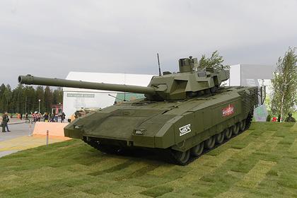 Британцы создадут «убийцу» российской «Арматы»
