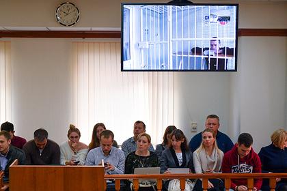 Кокорину иМамаеву предъявили обвинения вхулиганстве ипобоях— МВД