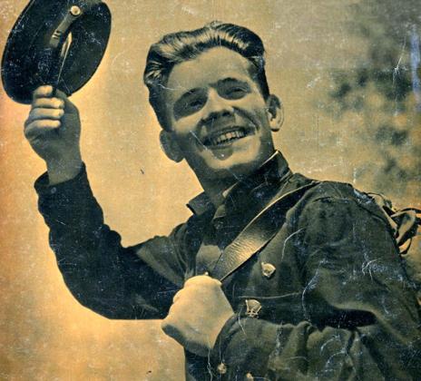Издание ждал затяжной перерыв. В разгар Великой Отечественной войны выпуск «Советского фото» приостановили.