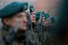 Силы территориальной обороны были созданы в 2017 году по инициативе Антония Мачеревича, на тот момент занимавшего пост министра обороны. Польские власти консультировались с офицерами Национальной гвардии США, в которой по такой же схеме служат обычные граждане, а не профессиональные военные.