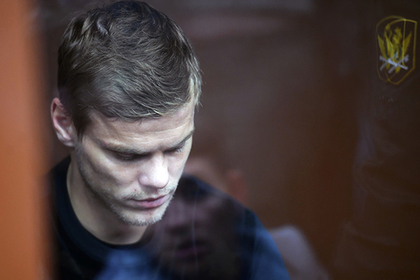 Тренер Зенита рассказал одальнейшей судьбе Кокорина вклубе
