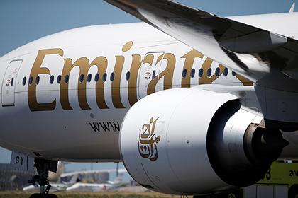 Бортпроводник Emirates стащил деньги у пассажиров бизнес-класса