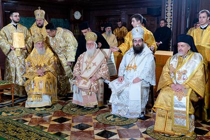 Константинополь захотел продолжить общение с РПЦ