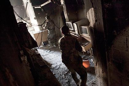 Союзники Асада поубивали друг друга ради добычи