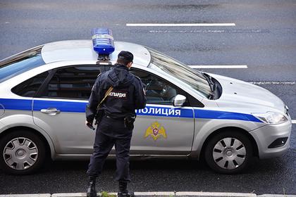 Россиянин пожаловался на полицейское насилие и получил штраф в 100 тысяч рублей