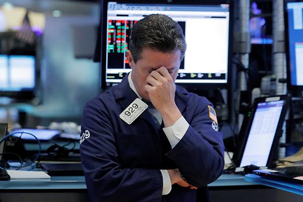 Предсказан обвал американской экономики