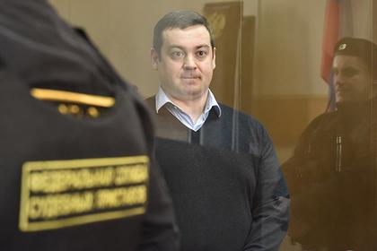Автоблогера Эрика Давидыча посадили за мошенничество