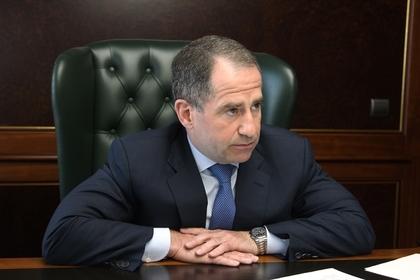 Посол России в Минске Михаил Бабич
