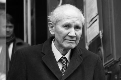 Умер переживший ядерную бомбардировку лауреат Нобелевской премии по химии