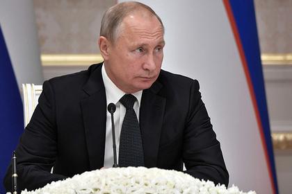 Кремль разъяснил слова Путина про ядерный удар и рай 6