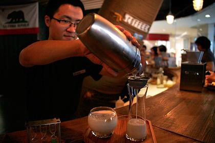 Выявлена новая польза частого употребления кофе