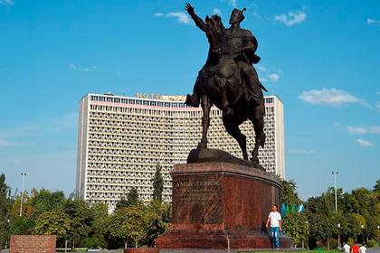 Россияне предпочли Узбекистан Европе