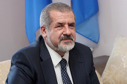 Рефат Чубаров