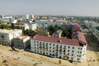 Жители Чечни пожаловались на массовое выселение из общежитий