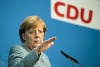 Германия пошла науступки США