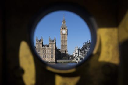 Великобритания ненашла доказательств российского вмешательства