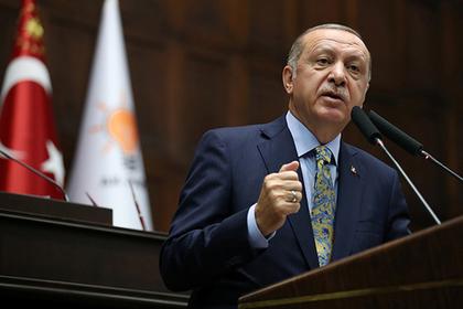 Эрдоган рассказал обубийстве саудовского журналиста