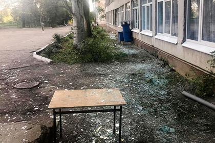 После бойни в Керчи десятки семей решили перевести детей из колледжа