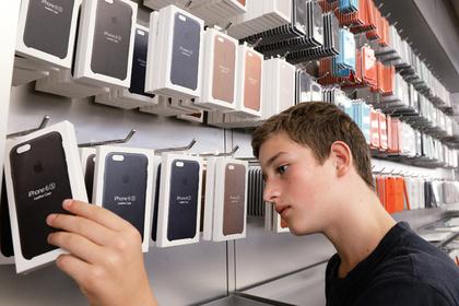IPhone взорвался вкармане московского студента