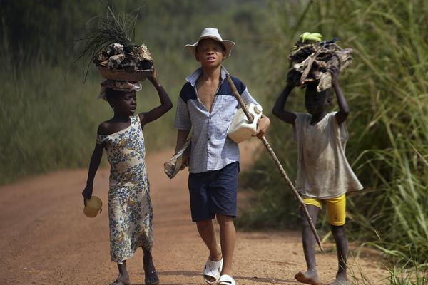 Найдены доказательства использования детского рабства крупными компаниями