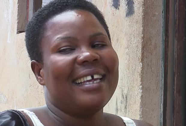 Мариам Набатанзи Бабирье