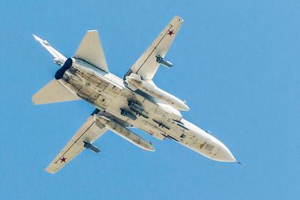 Бомбардировщик нештатно выпустил ракету под Челябинском