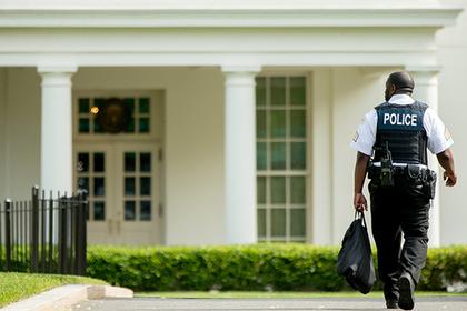 Неизвестные отправили взрывное устройство Обаме