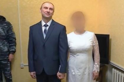 Олег Михайлов и Виктория
