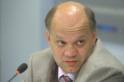 Главного воспитателя патриотов задержали в Москве за расхищение бюджета