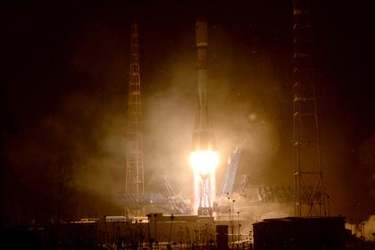 «Союз-2» с военным спутником стартовал с космодрома Плесецк