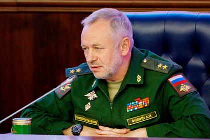 Россия обвинила США в атаке Хмеймима беспилотниками