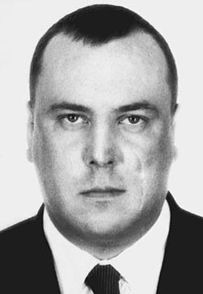 Антон Малевский (Измайловский)