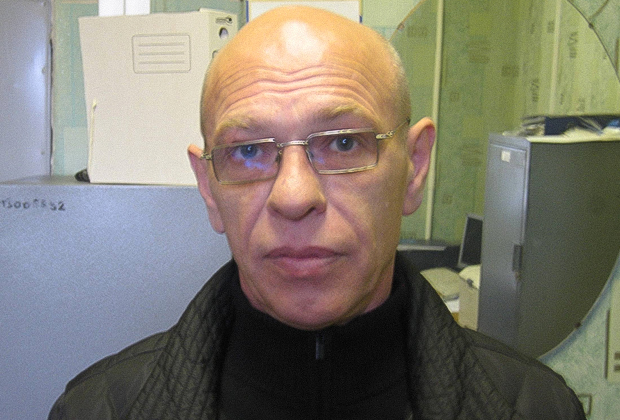 Александр Захаров (Шурик Захар)