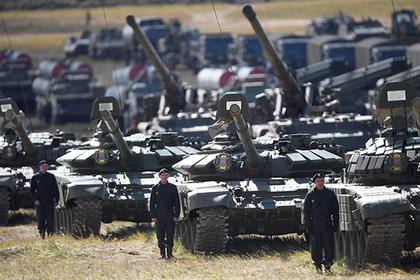 Путин поставил военным новую задачу