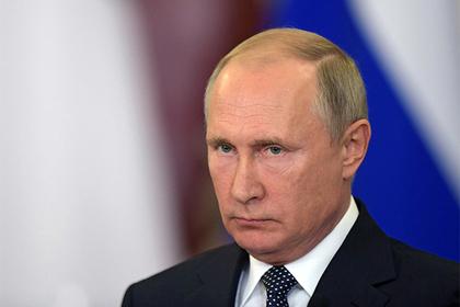 Путин рассказал о предотвращенных терактах